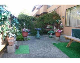 Photo 6: 1065 SCANTLINGS BB in Vancouver: False Creek Townhouse for sale (Vancouver West)  : MLS®# V556574