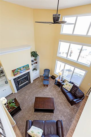 Photo 5: 128 Chatwin Close: Sherwood Park House for sale : MLS®# E4168856