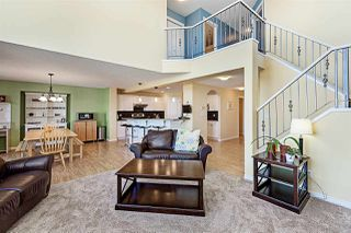 Photo 7: 128 Chatwin Close: Sherwood Park House for sale : MLS®# E4168856