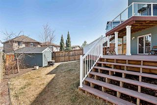 Photo 27: 128 Chatwin Close: Sherwood Park House for sale : MLS®# E4168856
