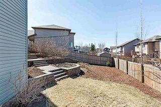 Photo 29: 128 Chatwin Close: Sherwood Park House for sale : MLS®# E4168856