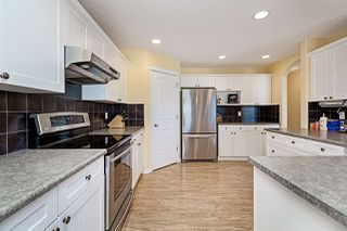 Photo 11: 128 Chatwin Close: Sherwood Park House for sale : MLS®# E4168856