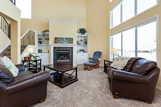 Photo 3: 128 Chatwin Close: Sherwood Park House for sale : MLS®# E4168856