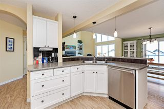 Photo 10: 128 Chatwin Close: Sherwood Park House for sale : MLS®# E4168856