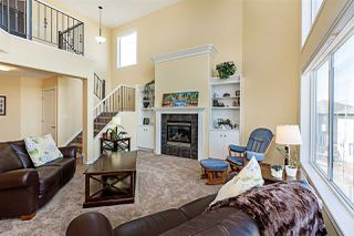 Photo 4: 128 Chatwin Close: Sherwood Park House for sale : MLS®# E4168856