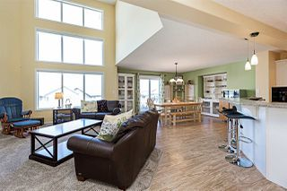 Photo 6: 128 Chatwin Close: Sherwood Park House for sale : MLS®# E4168856