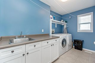 Photo 22: 128 Chatwin Close: Sherwood Park House for sale : MLS®# E4168856