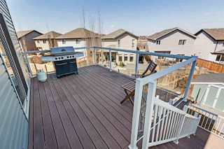 Photo 26: 128 Chatwin Close: Sherwood Park House for sale : MLS®# E4168856