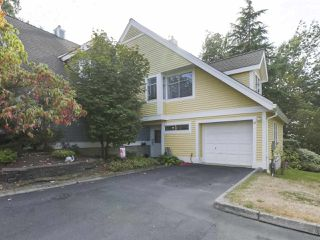 "Photo 1: 30 4847 219 Street in Langley: Murrayville Townhouse for sale in ""Waterford Ridge"" : MLS®# R2402627"