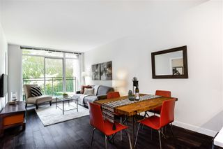 "Photo 4: 208 2321 SCOTIA Street in Vancouver: Mount Pleasant VE Condo for sale in ""SOCIAL"" (Vancouver East)  : MLS®# R2403191"