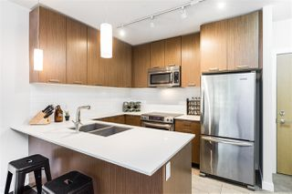 "Photo 8: 208 2321 SCOTIA Street in Vancouver: Mount Pleasant VE Condo for sale in ""SOCIAL"" (Vancouver East)  : MLS®# R2403191"