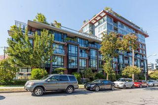 "Photo 20: 208 2321 SCOTIA Street in Vancouver: Mount Pleasant VE Condo for sale in ""SOCIAL"" (Vancouver East)  : MLS®# R2403191"
