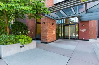 "Photo 19: 208 2321 SCOTIA Street in Vancouver: Mount Pleasant VE Condo for sale in ""SOCIAL"" (Vancouver East)  : MLS®# R2403191"