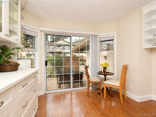 Photo 7: 5 901 Kentwood Lane in VICTORIA: SE Broadmead Row/Townhouse for sale (Saanich East)  : MLS®# 825659