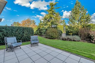"Photo 43: 88 2603 162 Street in Surrey: Grandview Surrey Townhouse for sale in ""VINTERRA VILLAS"" (South Surrey White Rock)  : MLS®# R2409533"