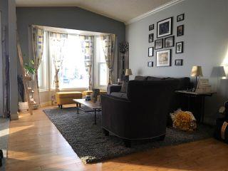 Photo 4: 32 DAYTON Crescent: St. Albert House for sale : MLS®# E4176695