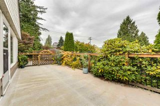 Photo 13: 969 GATENSBURY Street in Coquitlam: Harbour Chines House for sale : MLS®# R2413036
