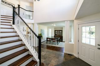 Photo 4: 1 Orleans Court: St. Albert House for sale : MLS®# E4177979