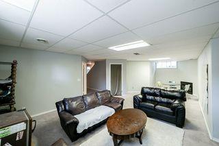 Photo 26: 1 Orleans Court: St. Albert House for sale : MLS®# E4177979
