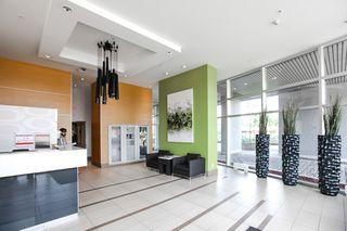 Photo 2: 1407-13618 100 Avenue in Surrey: Whalley Condo for sale : MLS®# R2417493