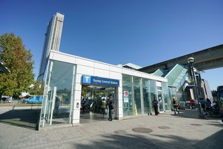 Photo 14: 1407-13618 100 Avenue in Surrey: Whalley Condo for sale : MLS®# R2417493