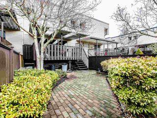 "Photo 7: 109 11650 96 Avenue in Delta: Annieville Townhouse for sale in ""DELTA GARDENS"" (N. Delta)  : MLS®# R2434686"