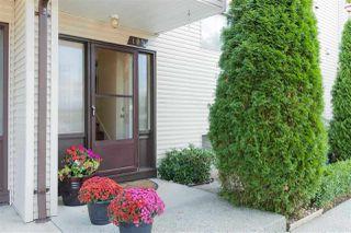 "Photo 20: 109 11650 96 Avenue in Delta: Annieville Townhouse for sale in ""DELTA GARDENS"" (N. Delta)  : MLS®# R2434686"