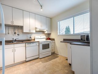 "Photo 3: 109 11650 96 Avenue in Delta: Annieville Townhouse for sale in ""DELTA GARDENS"" (N. Delta)  : MLS®# R2434686"