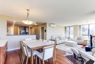"Photo 6: 105 288 UNGLESS Way in Port Moody: North Shore Pt Moody Condo for sale in ""CRESCENDO"" : MLS®# R2437892"