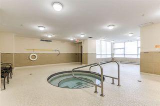 """Photo 20: 105 288 UNGLESS Way in Port Moody: North Shore Pt Moody Condo for sale in """"CRESCENDO"""" : MLS®# R2437892"""