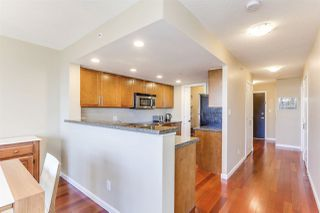 "Photo 7: 105 288 UNGLESS Way in Port Moody: North Shore Pt Moody Condo for sale in ""CRESCENDO"" : MLS®# R2437892"