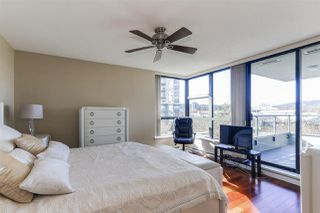 "Photo 11: 105 288 UNGLESS Way in Port Moody: North Shore Pt Moody Condo for sale in ""CRESCENDO"" : MLS®# R2437892"