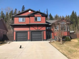 Photo 1: 7565 STILLWATER Crescent in Prince George: Lower College House for sale (PG City South (Zone 74))  : MLS®# R2443988