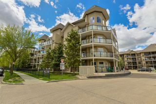 Main Photo: 108 1320 RUTHERFORD Road in Edmonton: Zone 55 Condo for sale : MLS®# E4199531