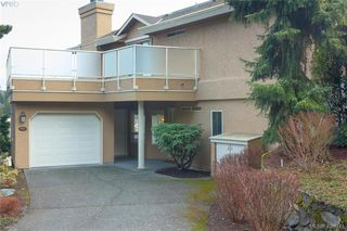 Photo 4: 801 6880 Wallace Drive in BRENTWOOD BAY: CS Brentwood Bay Row/Townhouse for sale (Central Saanich)  : MLS®# 426971