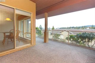 Photo 29: 801 6880 Wallace Drive in BRENTWOOD BAY: CS Brentwood Bay Row/Townhouse for sale (Central Saanich)  : MLS®# 426971