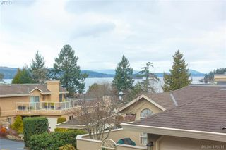 Photo 34: 801 6880 Wallace Drive in BRENTWOOD BAY: CS Brentwood Bay Row/Townhouse for sale (Central Saanich)  : MLS®# 426971