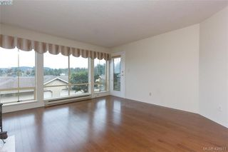 Photo 10: 801 6880 Wallace Drive in BRENTWOOD BAY: CS Brentwood Bay Row/Townhouse for sale (Central Saanich)  : MLS®# 426971