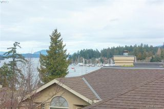 Photo 35: 801 6880 Wallace Drive in BRENTWOOD BAY: CS Brentwood Bay Row/Townhouse for sale (Central Saanich)  : MLS®# 426971