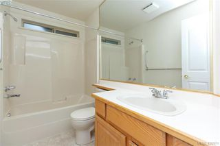 Photo 27: 801 6880 Wallace Drive in BRENTWOOD BAY: CS Brentwood Bay Row/Townhouse for sale (Central Saanich)  : MLS®# 426971