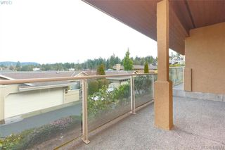 Photo 32: 801 6880 Wallace Drive in BRENTWOOD BAY: CS Brentwood Bay Row/Townhouse for sale (Central Saanich)  : MLS®# 426971