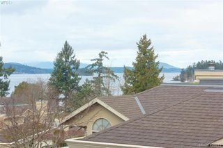 Photo 33: 801 6880 Wallace Drive in BRENTWOOD BAY: CS Brentwood Bay Row/Townhouse for sale (Central Saanich)  : MLS®# 426971
