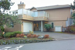 Photo 3: 801 6880 Wallace Drive in BRENTWOOD BAY: CS Brentwood Bay Row/Townhouse for sale (Central Saanich)  : MLS®# 426971