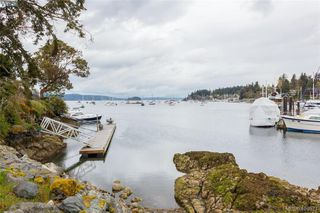Photo 37: 801 6880 Wallace Drive in BRENTWOOD BAY: CS Brentwood Bay Row/Townhouse for sale (Central Saanich)  : MLS®# 426971