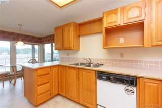 Photo 19: 801 6880 Wallace Drive in BRENTWOOD BAY: CS Brentwood Bay Row/Townhouse for sale (Central Saanich)  : MLS®# 426971