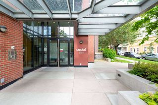 Main Photo: 708 2321 SCOTIA Street in Vancouver: Mount Pleasant VE Condo for sale (Vancouver East)  : MLS®# R2468846