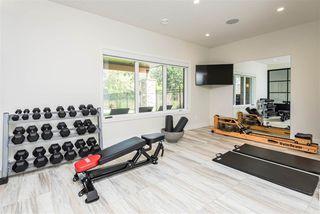 Photo 44: 697 HOWATT Drive in Edmonton: Zone 55 House for sale : MLS®# E4205647