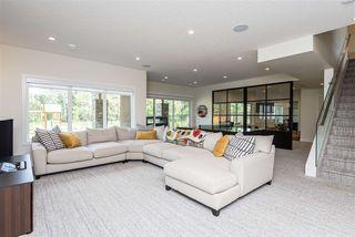 Photo 37: 697 HOWATT Drive in Edmonton: Zone 55 House for sale : MLS®# E4205647