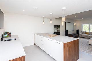 Photo 39: 697 HOWATT Drive in Edmonton: Zone 55 House for sale : MLS®# E4205647