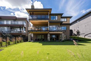 Photo 48: 697 HOWATT Drive in Edmonton: Zone 55 House for sale : MLS®# E4205647